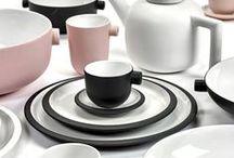 ✕ Scandinavian Style   Kitchen Wear ✕