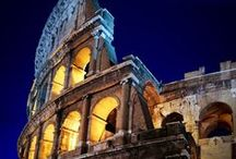 ✕ Rome ✕