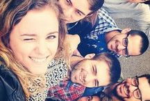 Printic Team / Discover the Printic Team: people, life at work, smiles, selfie...