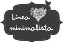 "Invitaciones de Boda ""Linea Minimalista"" / Invitaciones de Boda Minimalista"