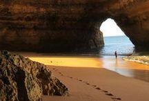 ✕ Algarve Coast ✕