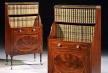 Antique Furniture (English) / by R. Gossett