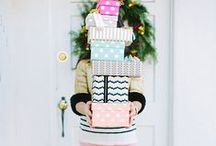 DECK THE HALLS / Festive Ideas for Christmas