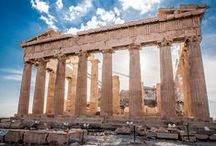 ✕ Athens ✕