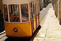 ✕ Lisbon ✕