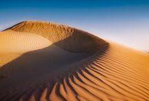 ✕ Sahara Desert ✕