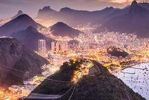 ✕ Rio de Janeiro ✕