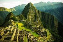 ✕ Machu Picchu ✕