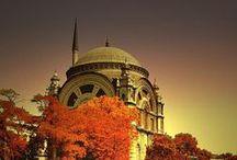 ✕ Istanbul ✕