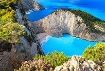 ✕ Greek Islands ✕