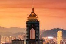 ✕ Hong Kong ✕