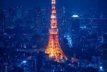 ✕ Tokyo ✕
