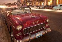 ✕ Cuba ✕