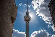 ✕ Berlin ✕