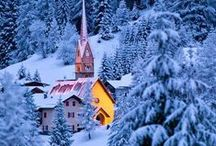 ✕ Italy's Dolomites ✕