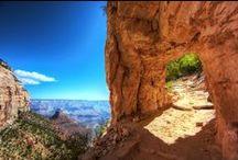 ✕ Grand Canyon ✕