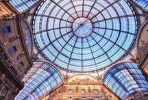 ✕ Milan ✕