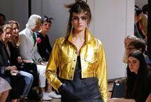 YOHJI YAMAMOTO P/E 2015. ..IL MEGLIO IN NEGOZIO / Fashion