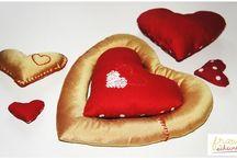 DIY: Valentinstag / Diy, Bastelideen, Plotterideen und Nähanleitungen für den herzlichsten Tag im Jahr.