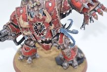 Painted Warhammer / I sell Warhammer 40k, Fantasy & LOTR on EBay, I have an excellent reputation for providing affordable miniatures in a safe and timely manner. I dispatch Worldwide, U.K. free standard shipping OR you only pay postage for the first item.   http://stores.ebay.co.uk/Painted-Warhammer