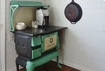 Konyha / A konyha,ahol jó lenni,a ház szíve.