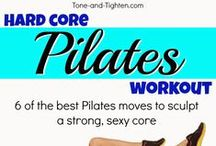 Power Pilates / Not for Babies