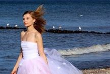 Wedding dresses Alisa, collection Fleur Rose / Wedding dresses Alisa, collection Fleur Rose