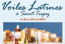 Toison d'Or **** Voiles Latines / Partenaire de Confiance - Nous avons hébergé les équipages de bateaux #latoisondor