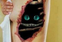 ➳ Tattoos