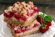 Treats and Desserts