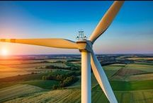Energy and Eco News / Different news which may relate to you...