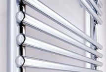 Bathroom Heaters / Electric Radiators Direct have a range of towel rails which are an energy efficient heating solution for your bathroom. They can be quickly installed by a qualified electrician. View our range at Electric Radiators Direct to find a towel rail suitable for you: http://www.electricradiatorsdirect.co.uk/electric-towel-rails/brand/all-electric-heated-towel-rails