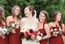 Wedding & Bridal Fashion