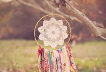 dreamcatchers / these dreamcatchers will catch sweet dreams