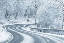 Snow..Car & Sidewalk / Pin Helpful Tips We all Can Share