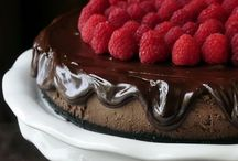 Chocolate More Chocolate / Follow The Board! Enjoy Pinning!!