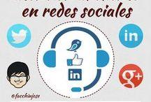 COMUNITY MANAGER / Conectada a las redes 2.0,marketing y social media