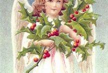 Angeli natalizi / Angels