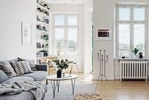 home // living rooms / cozy living rooms