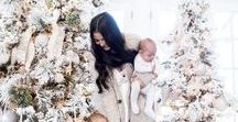 Valkoinen joulu - White Christmas / Valkoinen joulu - White Christmas