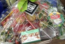 Send a Basket Christmas Gift Ideas Baskets Hampers Boxes / Great Gift Ideas for Christmas