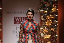 Designer Marvel / when our designers dig in to Indian art to make masterpieces!