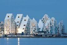 CEBRA architecture / Good stuff made by Danish architects CEBRA!