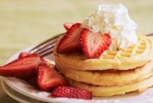 We Love Waffles