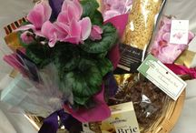 Send a Basket Mother's Day Gift Ideas - http://www.facebook.com/Sendabasketsa / Great collection of Ideas and Gift suggestions for the Mother's and Ladies in your life