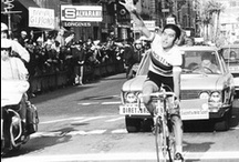 Tour de France - The History / by Sensible Cycling