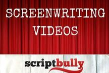 Screenwriting [VIDEOS] That Don't Suck / Boost your screenwriting game with these instructional and somewhat devious screenwriting video tips.