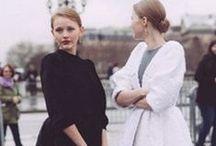 Autumn&winter fashion