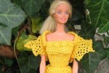 Vêtements pour Barbie / Barbie clothes