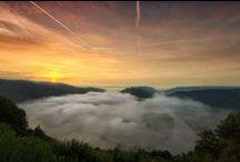 Lieux féériques / Enchanted places / Des endroits de la planète incroyablement beaux